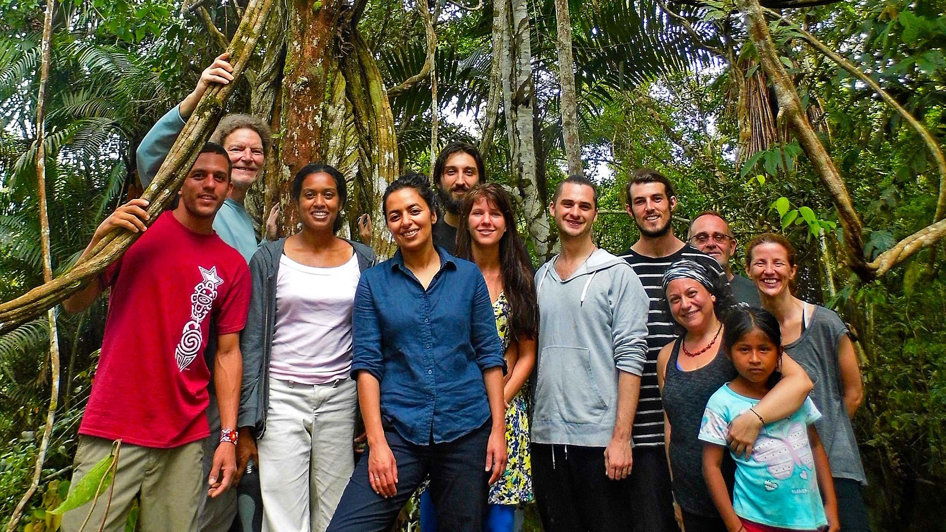 Ayahuasca Foundation riosbo ayahuasca retreats in peru